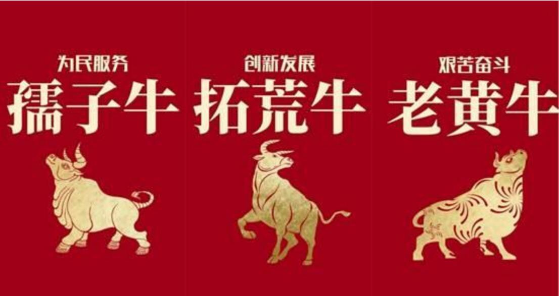 """砥砺""""三牛精神"""" 奋力书写豫农经纪人事业高质量发展新篇章"""